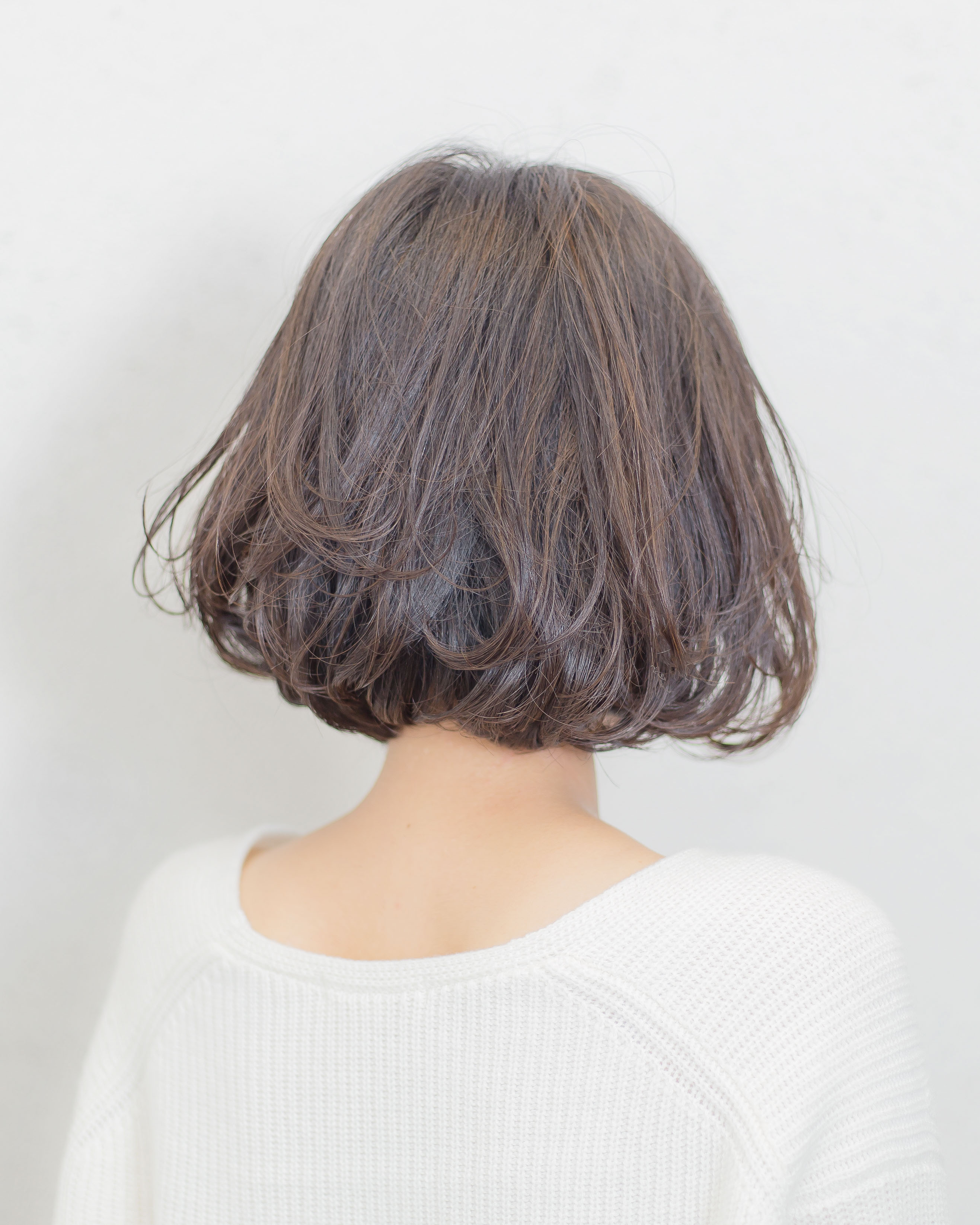 髪型 latte